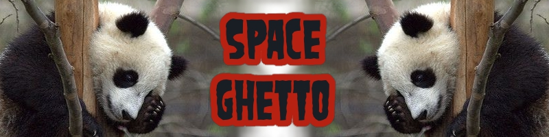 Space Ghetto